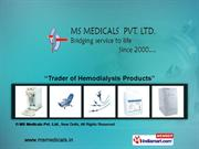 Dialysis Chair By Ms Medicals Pvt. Ltd., New Delhi Delhi