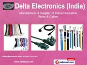 Axial Cables By Delta Electronics (India) Thane