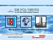 Chlorine Handling Automation Devices By Sm Polymers Mumbai Thane