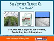 Bio – Stimulators By Sri Vinayaka Trading Co. Hosur