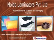 Ldpe And Aluminium Foil Black & Natural Pouches By Noida Laminators