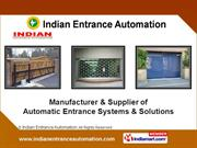 Dock Levellers By Indian Entrance Automation Chennai