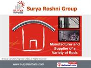 Building & Construction Materials By Surya Manufacturing India Ltd