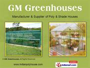 Greenhouse Construction And Services By Gm Greenhouses Pune