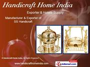 Wooden Handicraft Item By Handicraft Home India Delhi