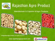 Spices By Rajasthan Agro Product Jaipur
