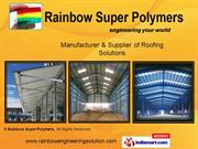 Rainbow Ventilators By Rainbow Super Polymers New Delhi