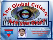 global citizenship by manilyn r. destacamento