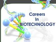 Careers after biotech