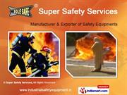Respiratory Protection By Super Safety Services Mumbai