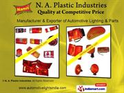 Automotives Side Mirrors By N. A. Plastic Industries Delhi