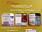 Gynecology Drugs By Alna Biotech Private Limited Chandigarh