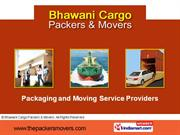 Air Cargo Services By Sunrise Cargo Packers Pune