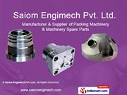 Blister Packaging Machines By Saiom Engimech Pvt Ltd Vadodara