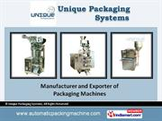 Screw Conveyors By Unique Packaging Systems Faridabad