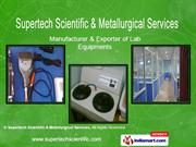 Lab Testing Equipment By Supertech Scientific & Metallurgical Services
