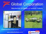 Residential Furniture By Global Corporation Mumbai