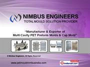 Cap Slitting Machine By Nimbus Engineers Ahmedabad