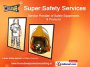 Fall Protection By Super Safety Services Mumbai
