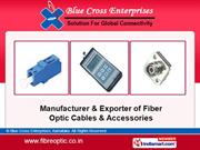 Fibre Optic Attenuators By Blue Cross Enterprises, Karnataka Bengaluru