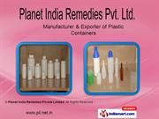Plastic Bottles By Planet India Remedies Private Limited Hyderabad