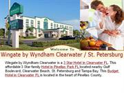 Business Hotel in Clearwater FL