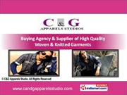 Over Shirts By C&G Apparels Studio Tiruppur