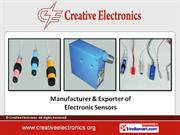Circular Loom Photocell By Creative Electronics Vadodara