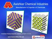 Sodium Chemicals By Awishkar Chemical Industries, Vadodara Vadodara