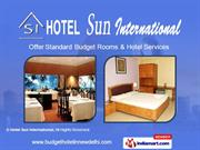 Affordable Hotel Rooms By Hotel Sun International New Delhi
