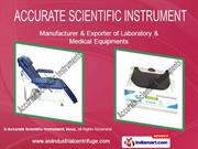 Bacteriological Incubators By Accurate Scientific Instrument, Vasai