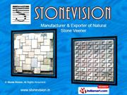 Natural Stone Mosaic By Stone Vision World Wide Ahmedabad
