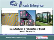 Container Office And Home By Akash Enterprise, Ahmedabad Ahmedabad