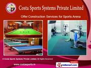 Parquet Flooring By Costa Sports Systems Private Limited Kolkata