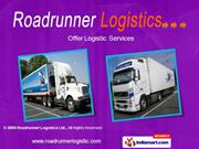 Cargo Services By Road Runner Logistic Services Private Limited New
