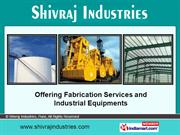 Building Structures By Shivraj Industries, Pune Pune