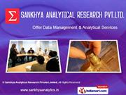 Clinical Research By Sankhya Analytical Research Private Limited