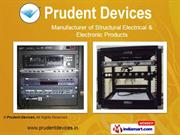Network Routers By Prudent Devices New Delhi