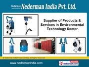 Metal Chips And Scrap Handlings By Nederman India Private Limited Pune