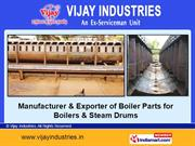Ss Tank For Paint Booth By Vijay Industries Chennai