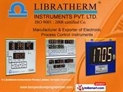 Process Indicator And Controller By Libratherm Instruments Private