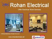 Industrial Services By Rohan Electrical Pune