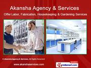 Construction & Civil Contracting Services By Akansha Agency & Services