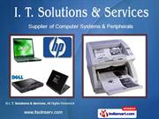 Networking Systems. By I. T. Solutions & Services Pune