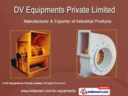 Air Blowers By Dv Equipments Private Limited Ghaziabad