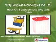Pvc & Polymer Moulds For Wall Cladding By Viraj Poly Plast