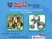 Slip On Flange By Jyoti Industries Mumbai