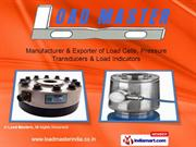 Industrial Load Cells By Load Masters Bengaluru