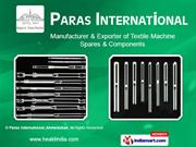 Warping Pin By Paras International, Ahmedabad Ahmedabad