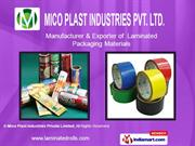 Pp Pouch By Mico Plast Industries Private Limited Chennai